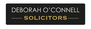 Deborah O'Connell Logo